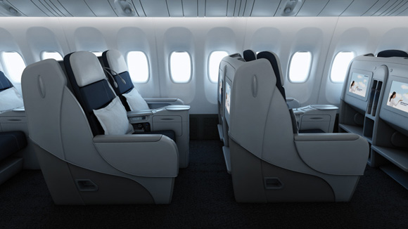 Cheap First Amp Business Class Flights On Air France Fly