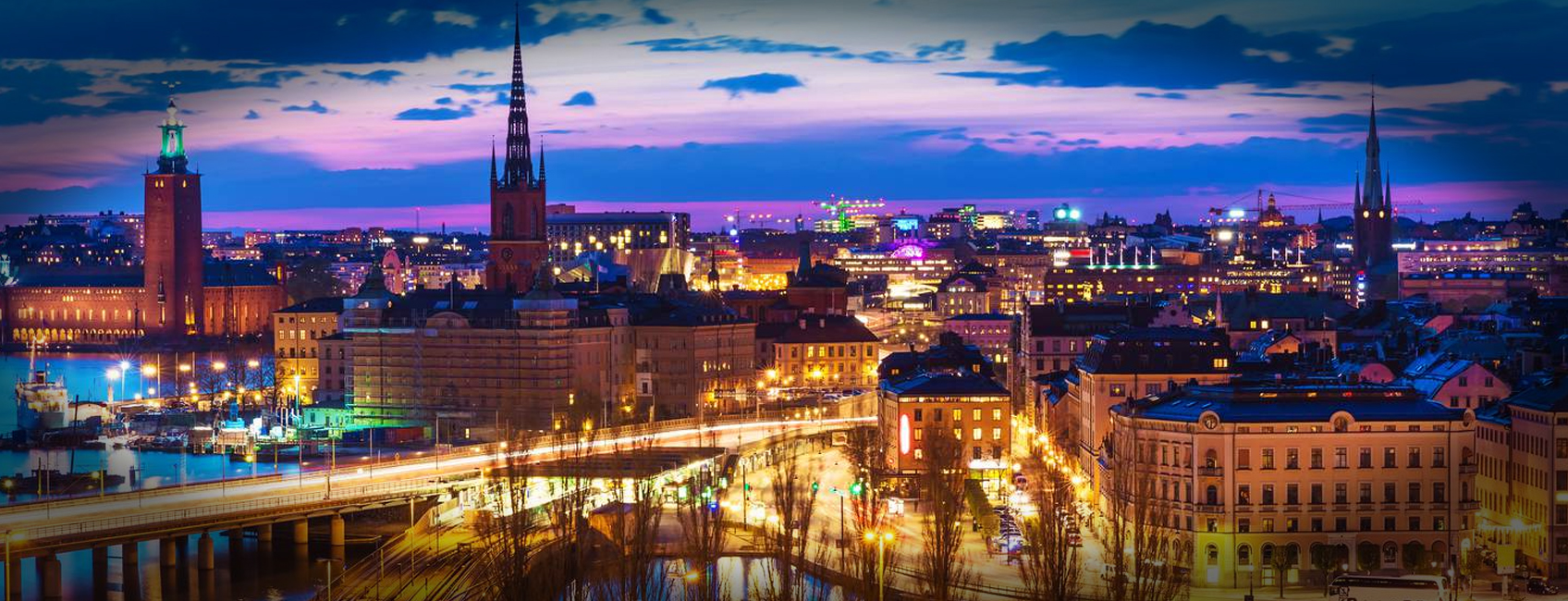 Cheap First Amp Business Class Flights To Stockholm Fly